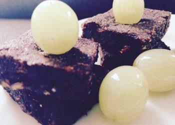 Schoko Brownie Rezept