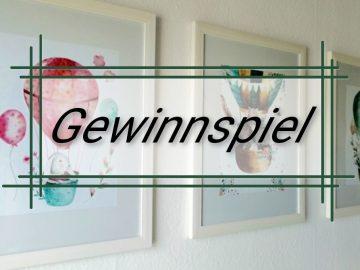 Wandbilder von Posterlounge