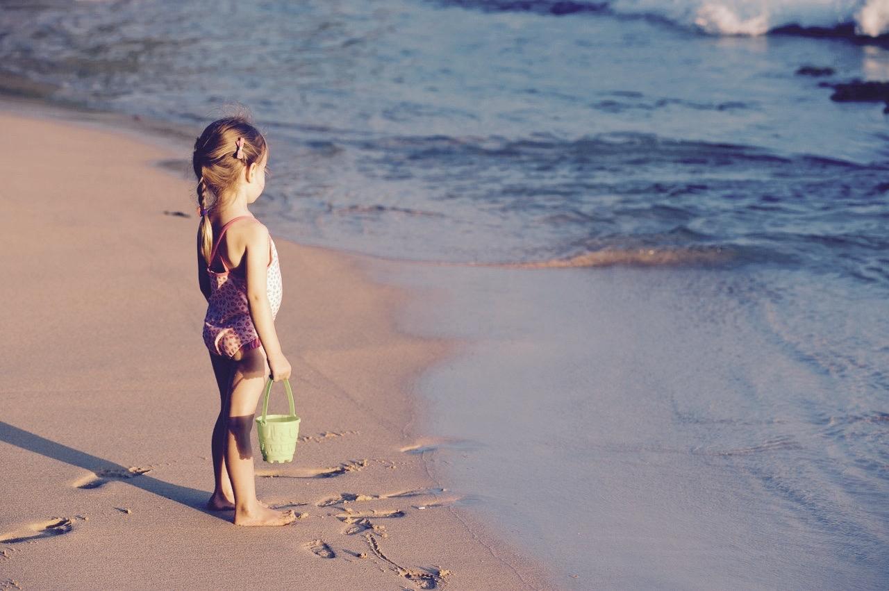Sonnencreme für Kinder