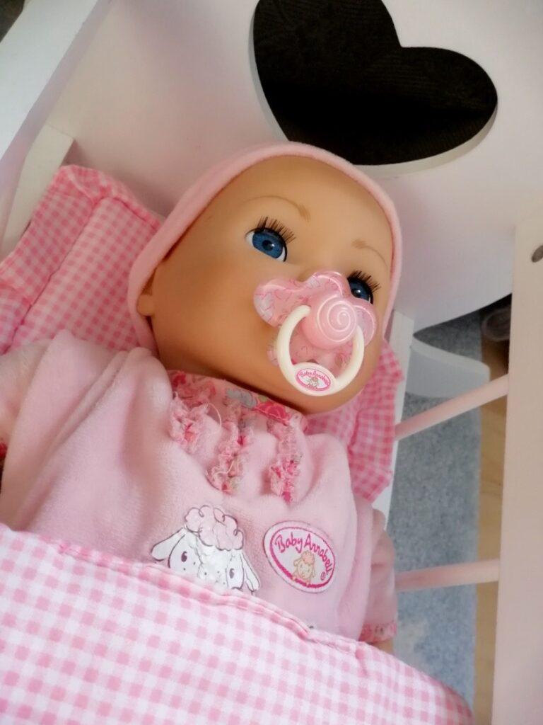 Baby Annabell Rollenspiel